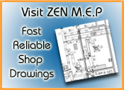 ZEN MEP Duct Drawings Done Right